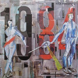 Rick Wakeman 1984