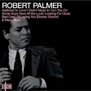 Palmer, Robert ICON