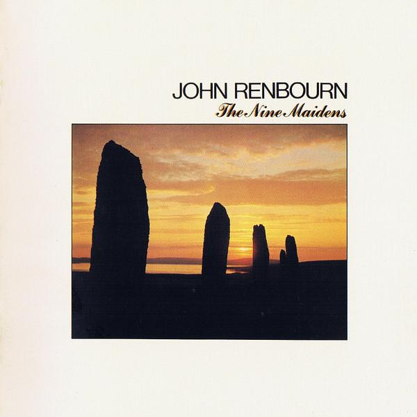 Renbourn, John The Nine Maidens Vinyl