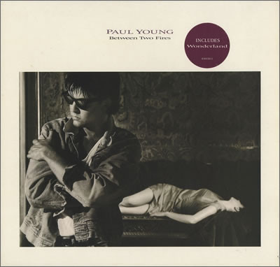 Young, Paul Between Two Fires Vinyl
