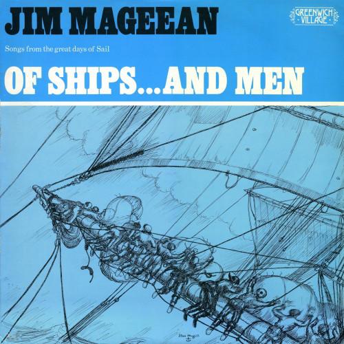 Mageean, Jim Of Ships...And Men Vinyl