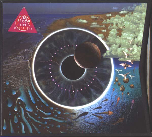 Pink Floyd Pulse Live