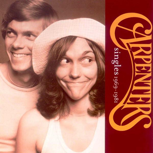 Carpenters Singles 1969-1981