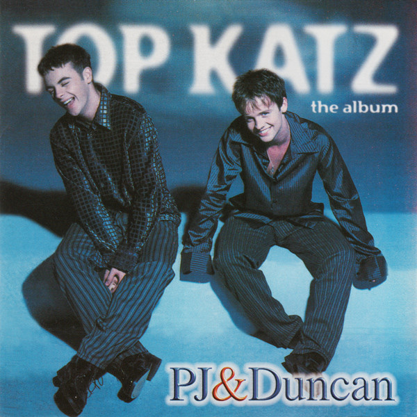 PJ & Duncan Top Katz - The Album