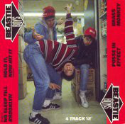 Beastie Boys No Sleep Till Brooklyn Vinyl
