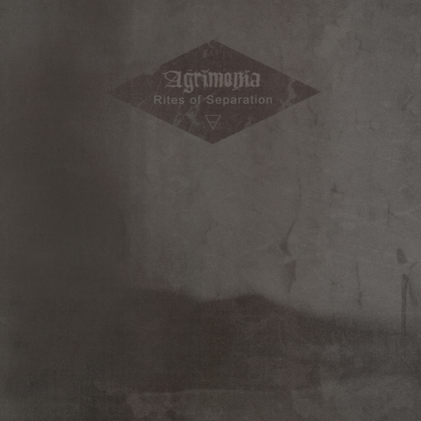 Agrimonia Rites Of Separation CD