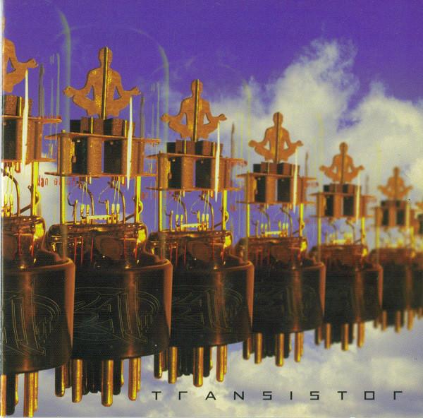311 Transistor CD