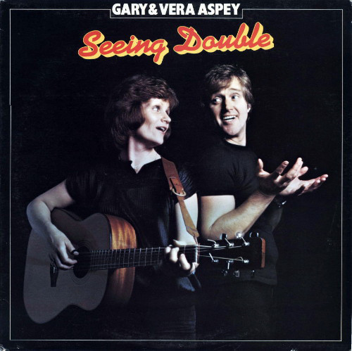 Gary & Vera Aspey Seeing Double Vinyl
