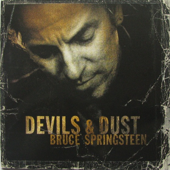 Springsteen, Bruce Devils & Dust