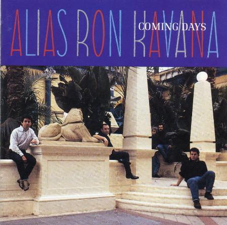 Kavana, Ron Coming Days Vinyl