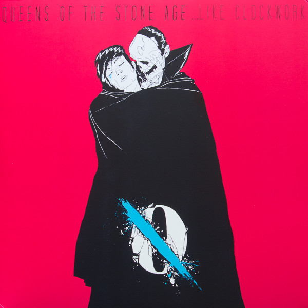 Queens Of The Stone Age ...Like Clockwork Vinyl