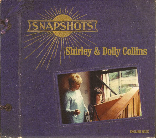Shirley & Dolly Collins Snapshots