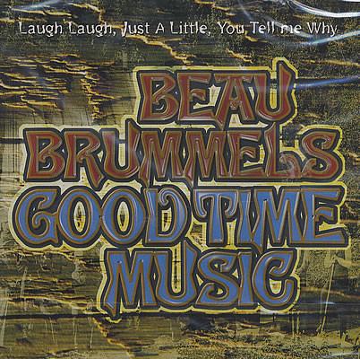 Beau Brummels Good Time Music Vinyl