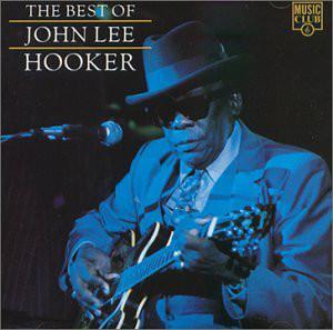 John Lee Hooker The Best Of John Lee Hooker Vinyl