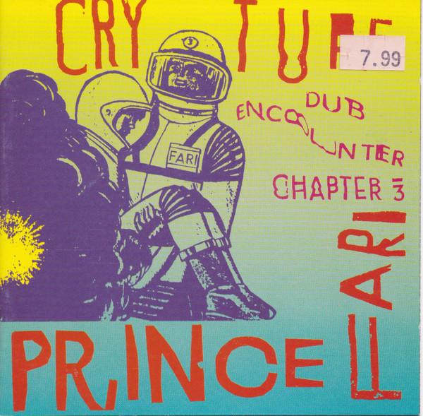 Prince Far I Cry Tuff Dub Encounter Chapter 3