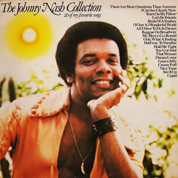 Nash, Johnny The Johnny Nash Collection