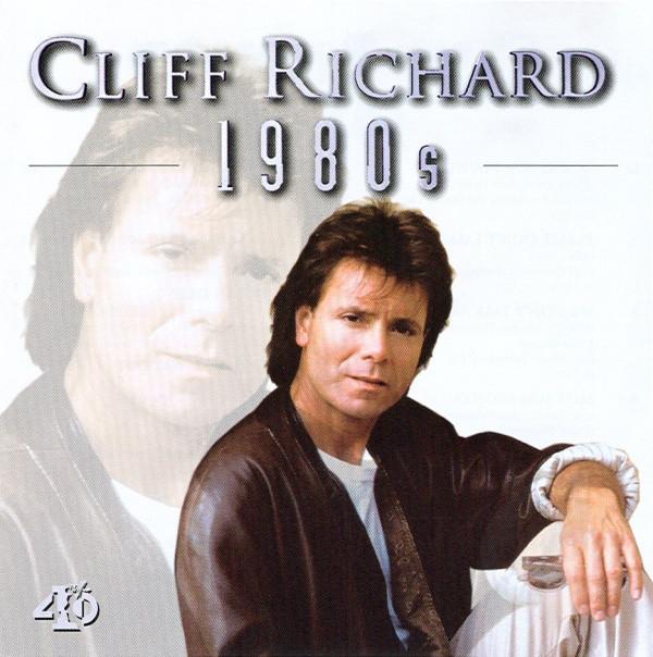 Richard, Cliff Nineteen Eighties