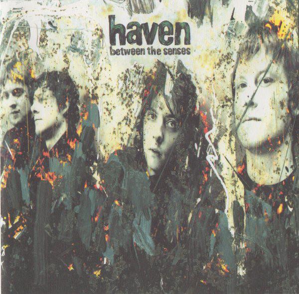 Haven Between The Senses Vinyl
