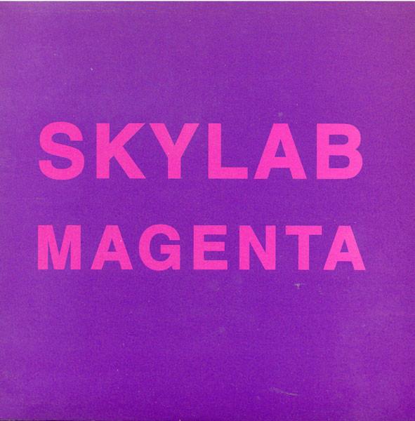 Skylab Magenta Vinyl