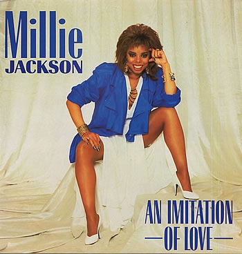 Jackson, Millie An Imitation Of Love Vinyl