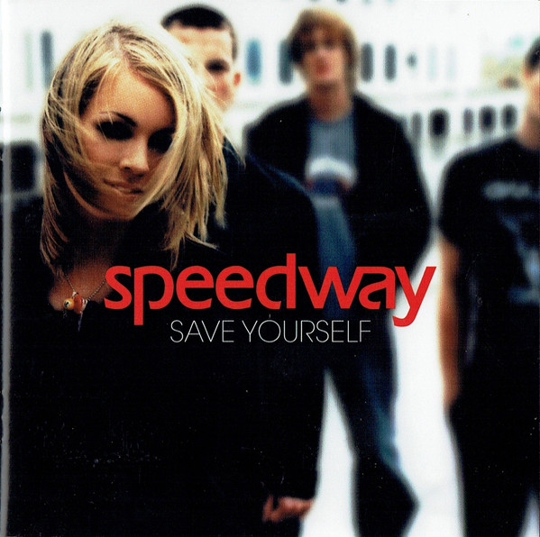 Speedway Save Yourself