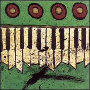 Cursive The Ugly Organ Vinyl