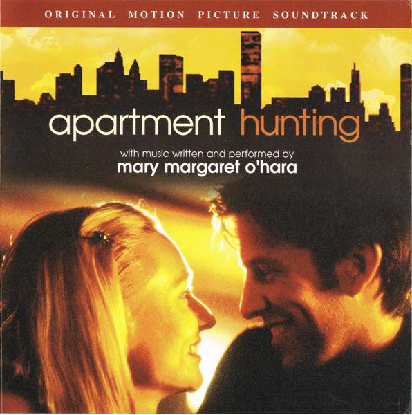 Mary Margaret O'Hara Apartment Hunting (Original Motion Picture Soundtrack)