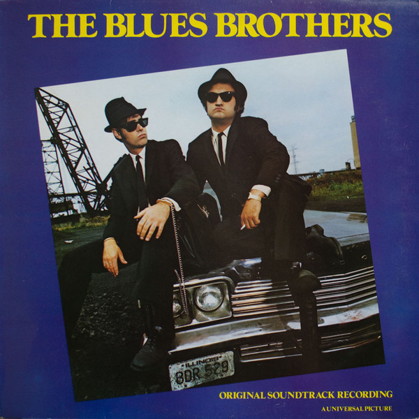 Various Artists The Blues Brothers (Original Soundtrack Recording)