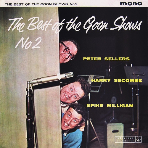 The Goon Show The Best Of The Goon Show No 2