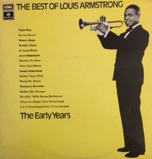 Armstrong, Louis The Best Of Louis Armstrong