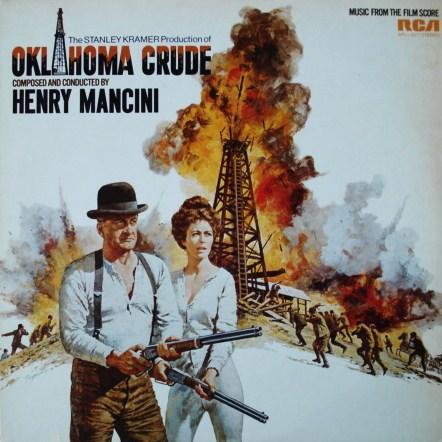 Henry Mancini Oklahoma Crude