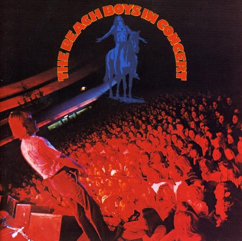 The Beach Boys The Beach Boys In Concert