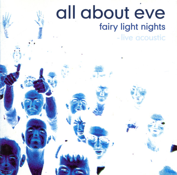 All About Eve Fairy Light Nights - Live Acoustic CD
