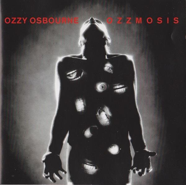 Osbourne, Ozzy Ozzmosis