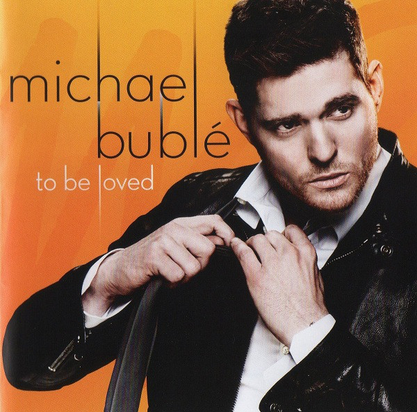 Buble, Michael To Be Loved Vinyl