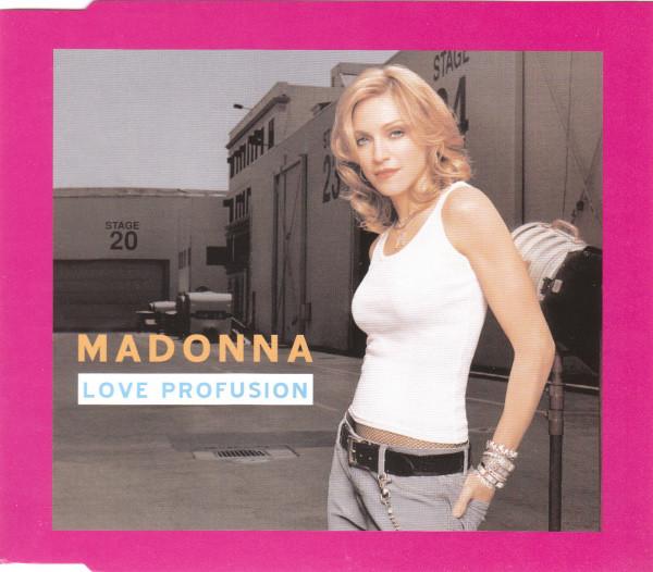 Madonna Love Profusion