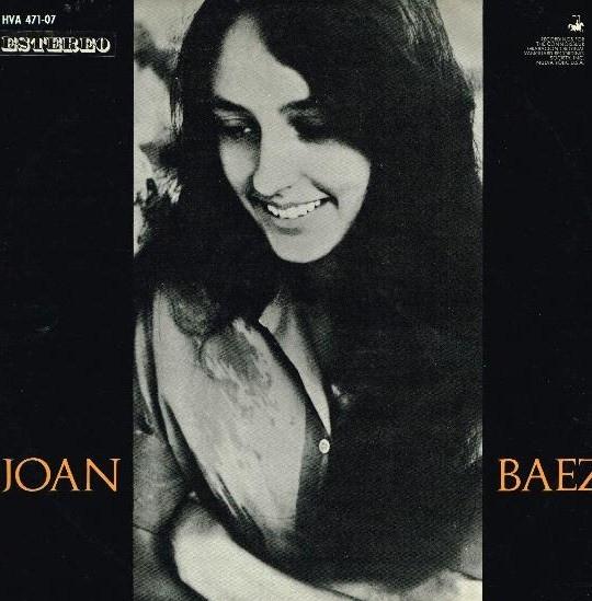 Baez, Joan Joan baez Vinyl