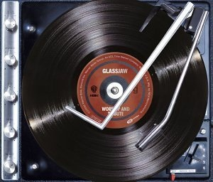 Glassjaw Worship And Tribute CD
