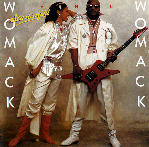 Womack & Womack Starbright