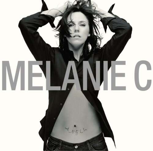 C, Melanie Reason CD