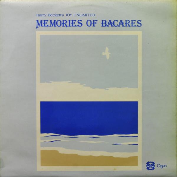 Harry Beckett's Joy Unlimited Memories Of Bacares Vinyl