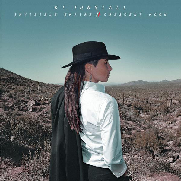 Tunstall, KT Invisible Empire // Crescent Moon