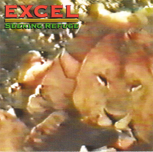 Excel Seeking Refuge (Promo) Vinyl