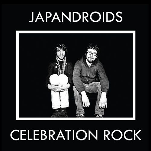 Japandroids Celebration Rock Vinyl