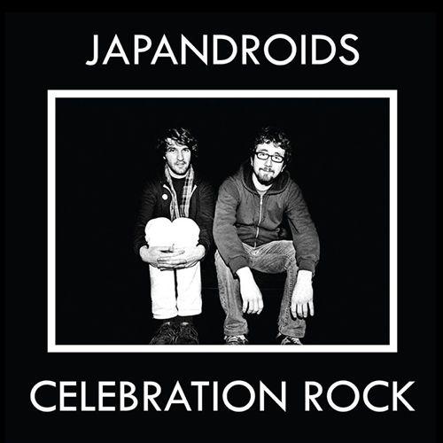 Japandroids Celebration Rock