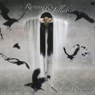 Giltrap, Gordon / Wakeman, Oliver Ravens & Lullabies Vinyl