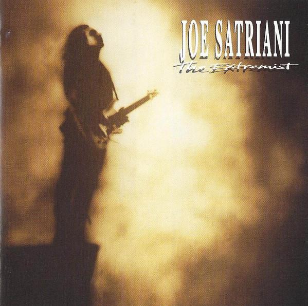 Satriani, Joe The Extremist