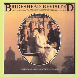 Brideshead Revisited Geoffrey Burgon Vinyl
