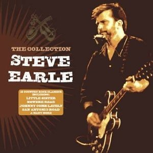 Earle, Steve The Collection Vinyl
