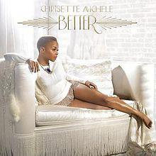 Michele, Chrisette Better Vinyl